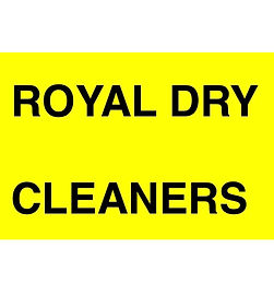 Royal Dry Cleaners