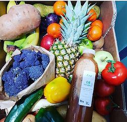 Isleworth Greengrocers