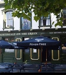 Nightingale on the Green