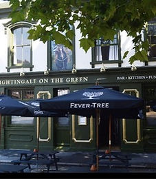 Nightingale on the Green