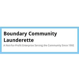 Boundary Community Launderette