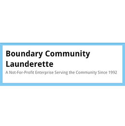 Boundary Community Launderette