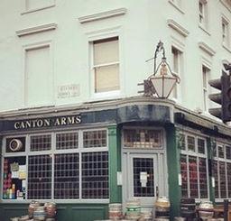 Canton Arms