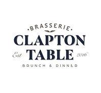 Clapton Table