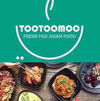 Tootoomoo- Fresh Pan-Asian Food