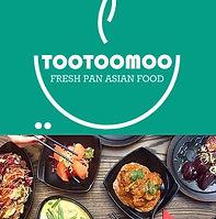 Tootoomoo- Fresh Pan-Asian Food