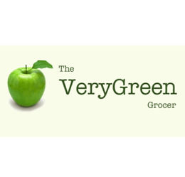 The Very Green Grocer