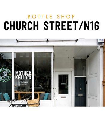 Mother Kelly's Bottle Shop