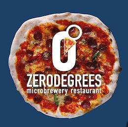 Zerodegrees Microbrewery Restaurant