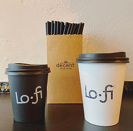 Independent coffee house in heart of Crouch End. Chilled out coffee house setting with a culture of eclectic Lofi tunes while you enjoy crafted espresso based drinks or fresh brewed filters.