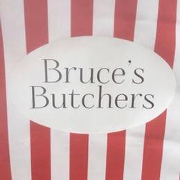 Bruce's Butchers