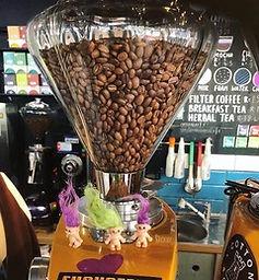 Jonestown Coffee