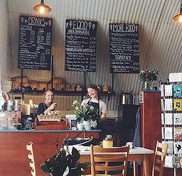 Tromsø Café