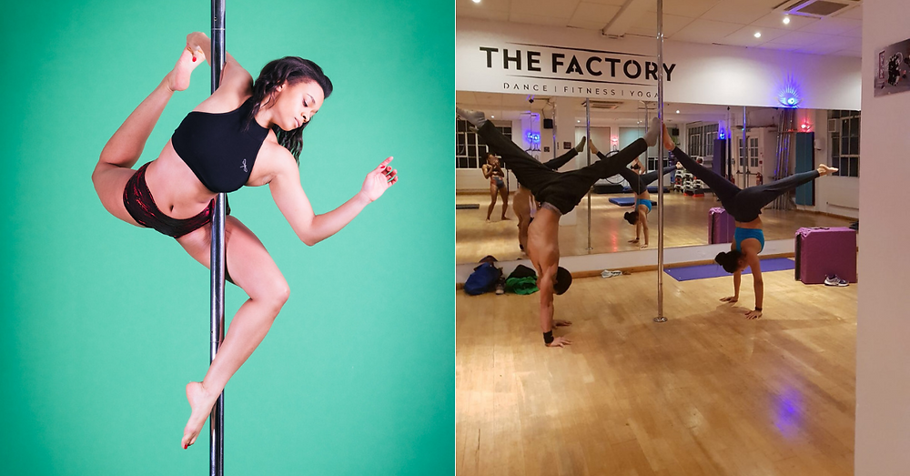 The Factory Dance and Fitness Centre