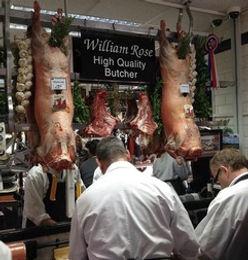 William Rose Butchers