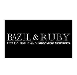 Bazil & Ruby