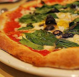 Pizzahouse and Mediterranean Restaurant