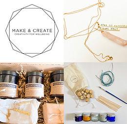 Make and Create ltd