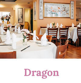 Established in Crouch End in 1980 Dragon has been a family run restaurant serving delicious traditional Chinese cuisine. Their menu is suitable for meat lovers, vegetarians and vegans.