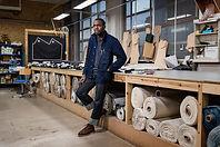 Blackhorse Lane Ateliers - Selvedge & Raw Denim Jeans