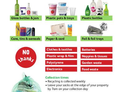 Help Hackney send less to landfill