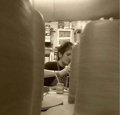 Lesley McShea Ceramics