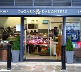 Dugard & Daughters