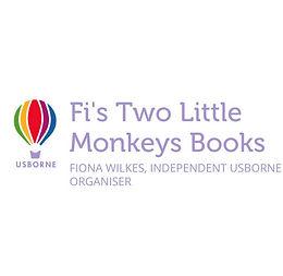 Two Little Monkeys Books