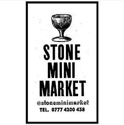 Stone Mini Market