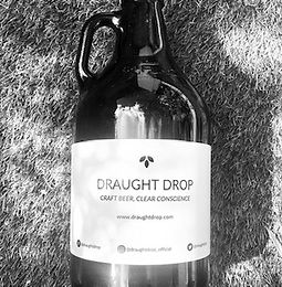 Draught Drop