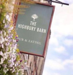 The Highbury Barn