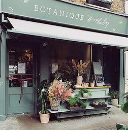 Botanique Workshop