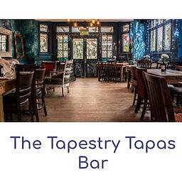 Tapestry Tapas Bar