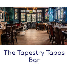 Tapestry Tapas Bar
