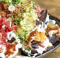 Caldera - Mexican kitchen & bar