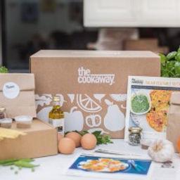The Cookaway