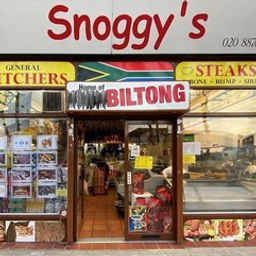 Snoggy's