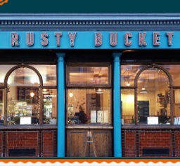 The Rusty Bucket