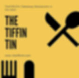 The Tiffin tin