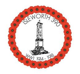 Isleworth 390