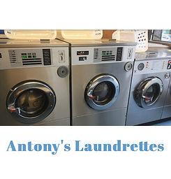 Antony's Laundrettes