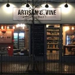 Artisan & Vine