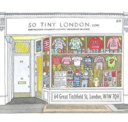 So Tiny London