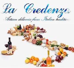 La Credenza Ltd