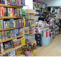 Just Williams Toys Ltd