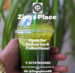 Zings Place