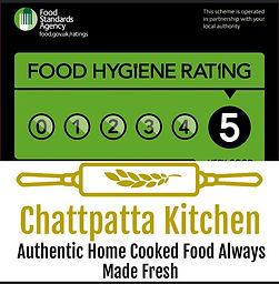 Chattpatta Kitchen