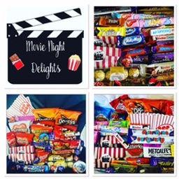 Movie Night Delights