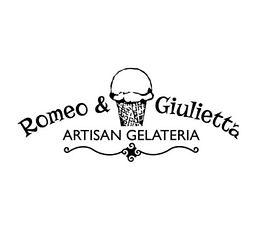 Romeo and Giulietta Artisan Gelateria