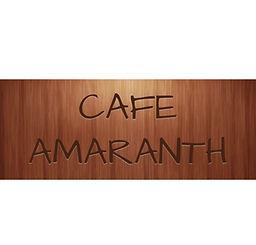 Cafe Amaranth